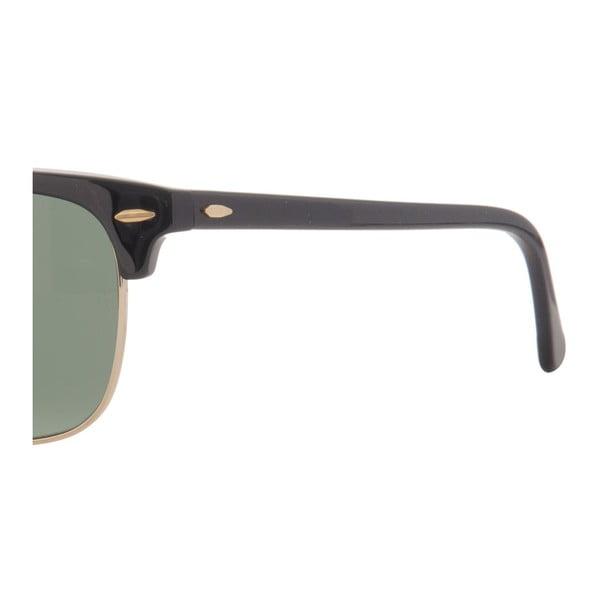 Sluneční brýle Ray-Ban Clubmaster Black