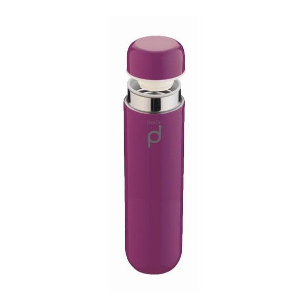 Termoska Vacuum Purple, 0,3 l