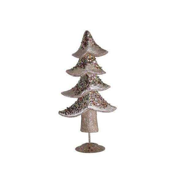 Dekorativní stromeček Sequins