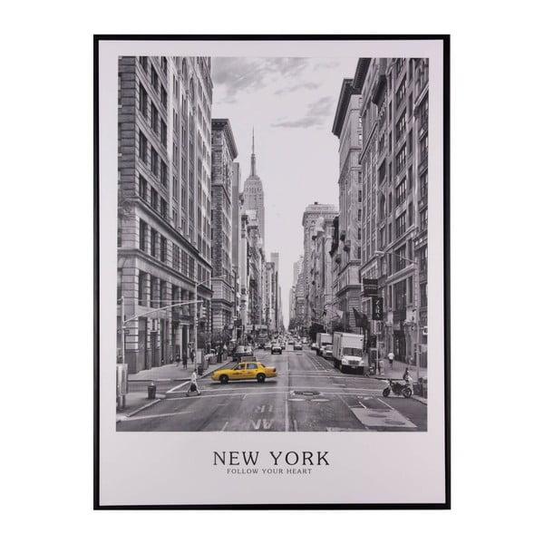 Obraz sømcasa Taxi, 60x80 cm
