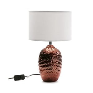 Stolní lampa Versa Mesa Cobre