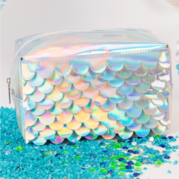 Kosmetická taštička / peněženka Now or Never Mermaid Tales