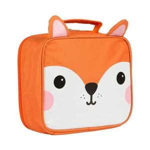 Obědová taška Sass & Belle Hiro Fox Kawaii