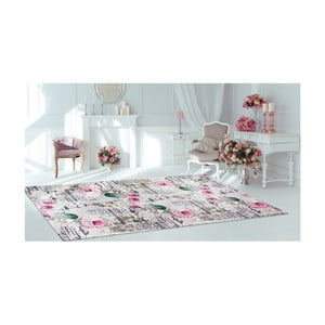 Odolný koberec Vitaus Gellers,80x140cm