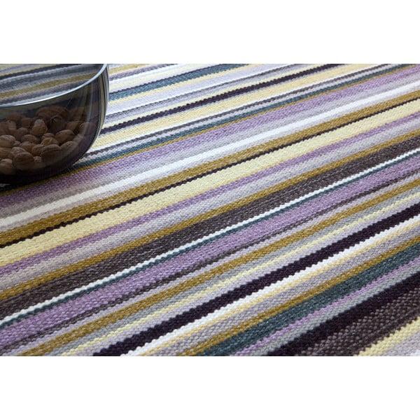 Koberec Plenty Mixed, 70x140 cm