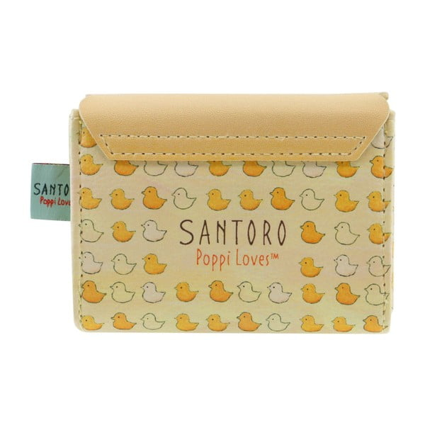 Peněženka Santoro London Poppi Loves Discipline