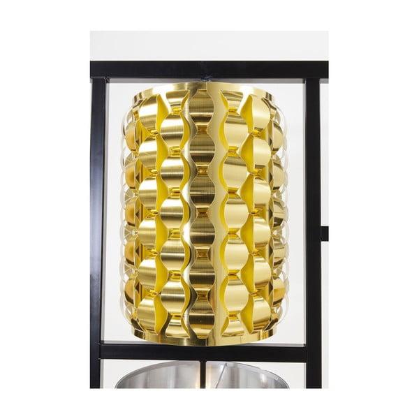Stojací lampa Kare Design Parecchi Glamour
