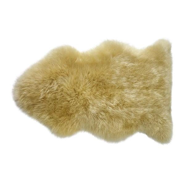 Ovčí kožešina Cream, 90 cm