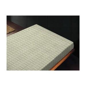 Neelastické prostěradlo Voluta Unico, 180x260 cm