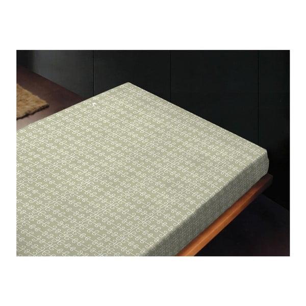 Neelastické prostěradlo Voluta Unico, 240x260 cm