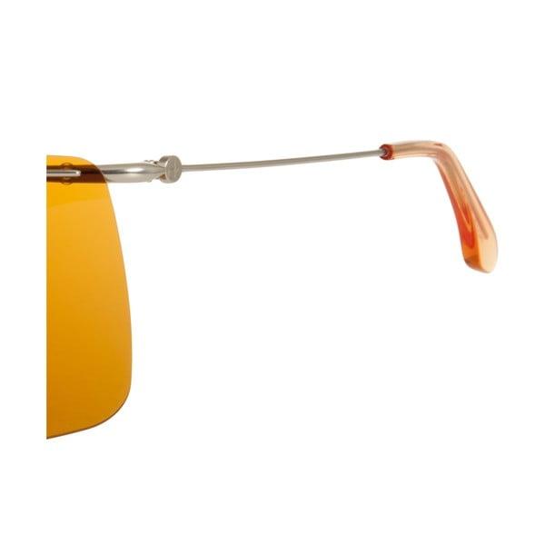 Pánské sluneční brýle Calvin Klein 286 Orange