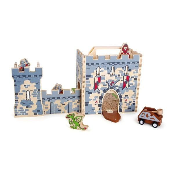 Castel modular Legler Knights