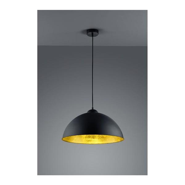 Stropní světlo Romino II Black