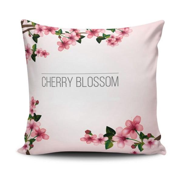 Povlak na polštář s příměsí bavlny Cushion Love Kerso, 45 x 45 cm
