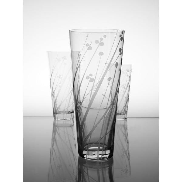 Ateliér Žampach, váza Len 30 cm