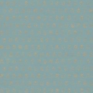 Šedomodrá vliesová tapeta Pip Studio Bugs