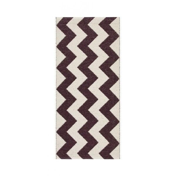 Vysoce odolný koberec Mora V11, 60x200 cm