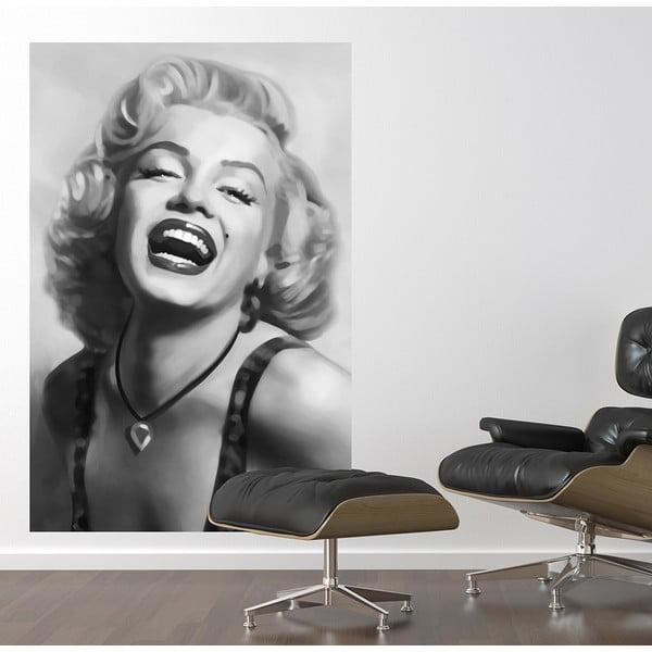 Velkoformátová tapeta Marilyn Monroe, 115x175 cm