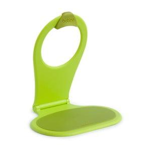 Zelený stojánek na mobil Bobino Phone