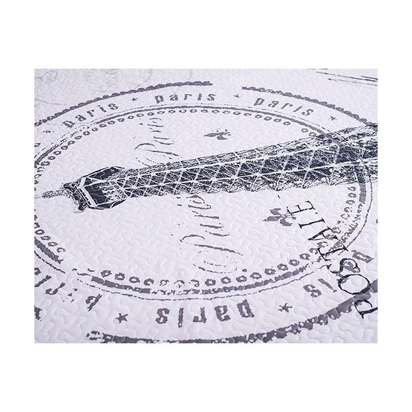 Prošívaný přehoz Paris, 200x220 cm