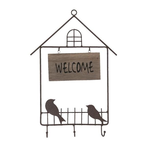 Závěsné háčky Welcome Birds