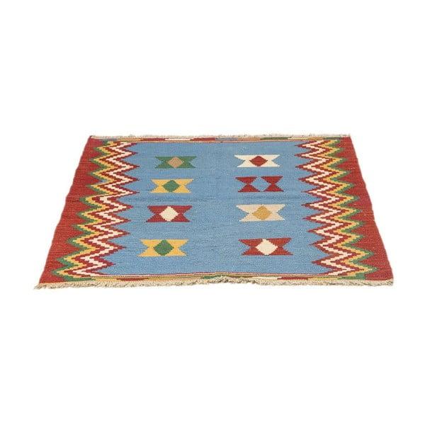 Ručně tkaný koberec Kilim 6, 147x102 cm
