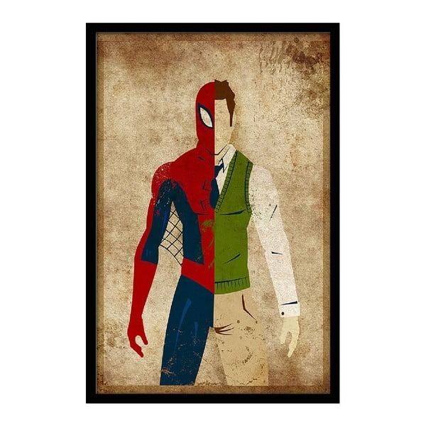 Plakát Two Faces, 35x30 cm