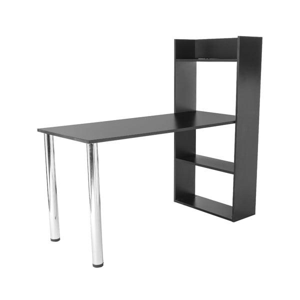Pracovní stůl Flamingo Black