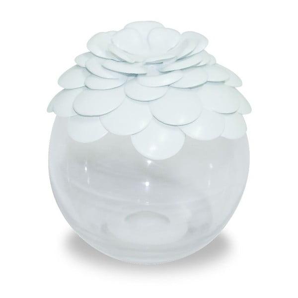 Skleněná dóza Moycor Flower Pot