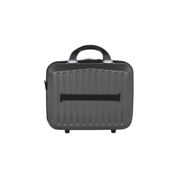 Kufr s příručním zavazadlem Cabin Jean Louis Scherrer Black