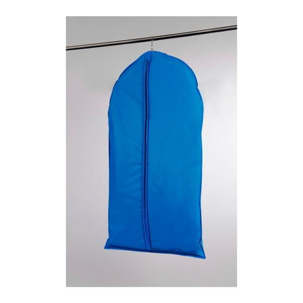 Husă textilă pentru îmbrăcăminte Compactor Garment Marine, lungime 100 cm