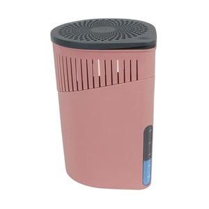 Umidificator Wenko Drop, 1000 g, roz