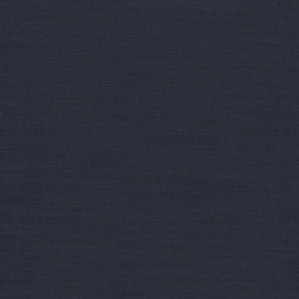 Tmavě modré křeslo Vivonita Coraly