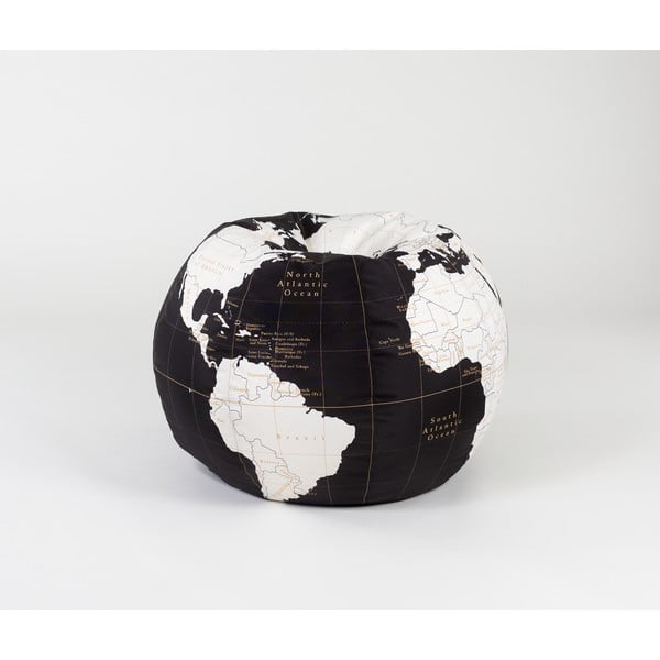 Puf Small Globe