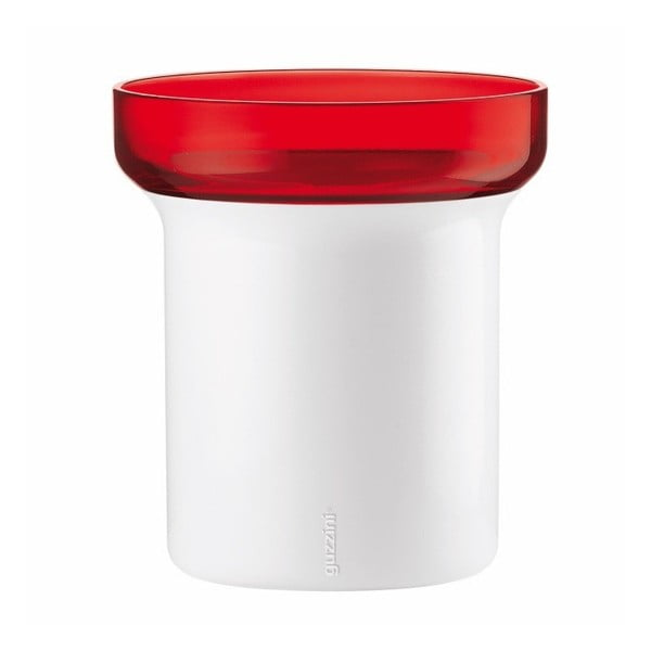 Červený stojan Fratelli Guzzini My Kitchen