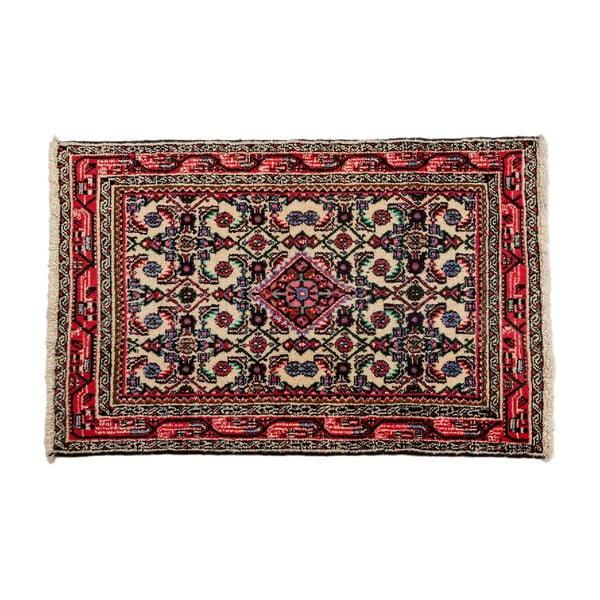 Ručně vázaný koberec Persian, 137x90 cm