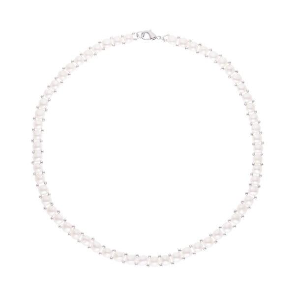 Náhrdelník s říčními perlami Zaharias
