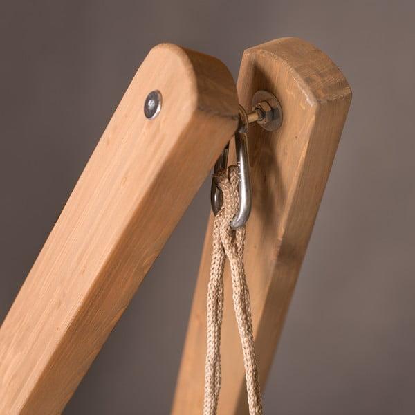 Konstrukce na zavěšení houpacího křesla Vela, nosnost 160 kg