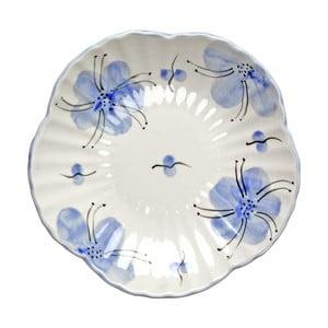 Sada 6 keramických talířů Strömshaga Lunden, Ø 18,2 cm
