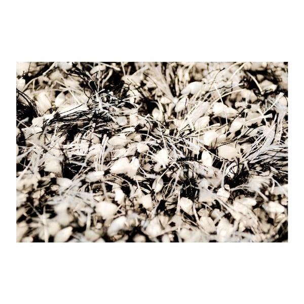 Koberec Damru White, 140x200 cm