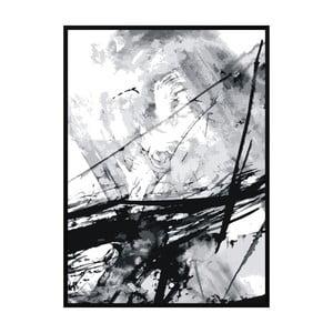 Plakát Nord & Co Chaos, 21 x 29 cm