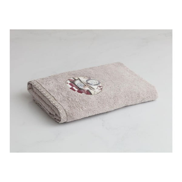 Ručník z čisté bavlny Madame Coco Coolie, 50 x 76 cm