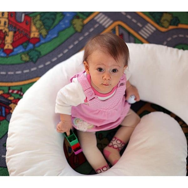Double Bubble, polštář pro děti