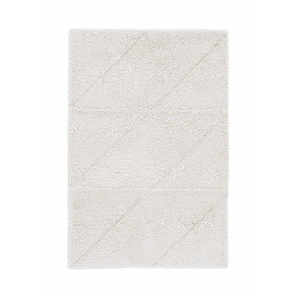 Koupelnová předložka Sabir Cream, 60x90 cm