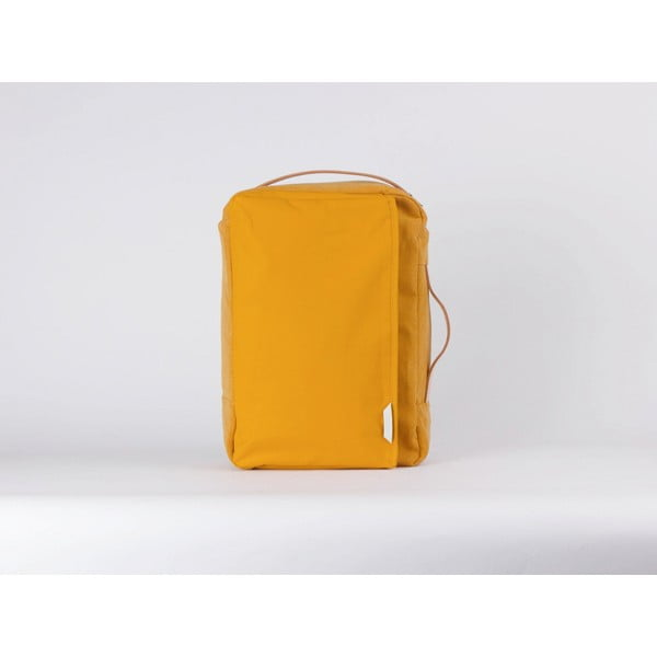 Taška/batoh R Bag 130, mustard