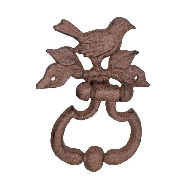 Kołatka na drzwi Antic Line Oiseau