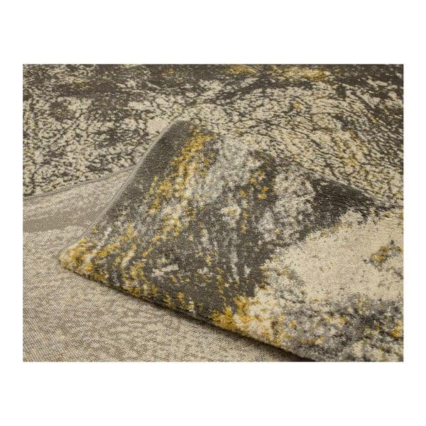 Koberec Gritto Gress, 80 x 150 cm