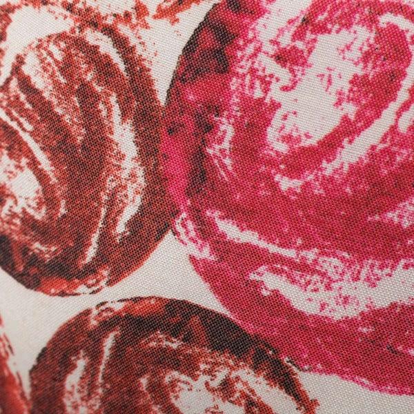 Polštář Rose Pink, 45x45 cm