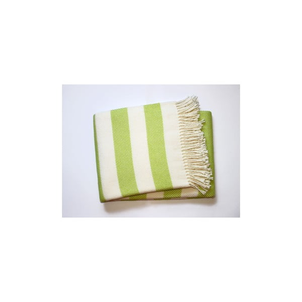 Deka Candy Lime Green, 140x180 cm