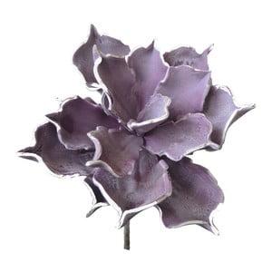 Šeříková umělá květina Stardeco